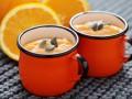 Витаминный тыквенно-апельсиновый кисель