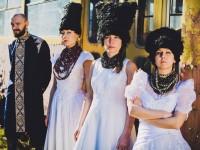 Трек известной украинской группы прозвучит в третьем сезоне Фарго