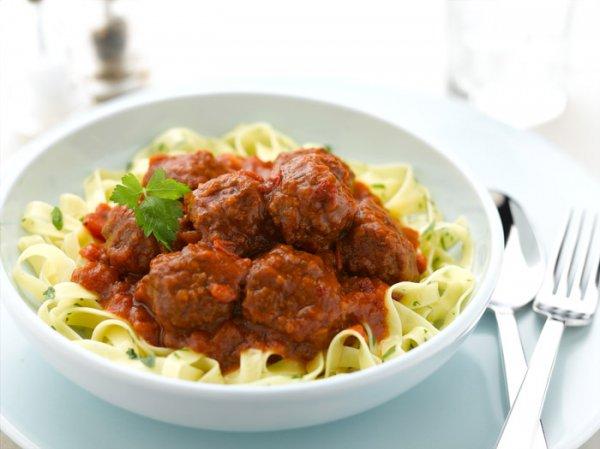 Рецепт                  Блюда из мясного фарша: ТОП-5 рецептов