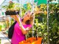 Какие цветы высадить в уличных вазонах