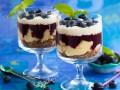 Творожные десерты: ТОП-5 рецептов
