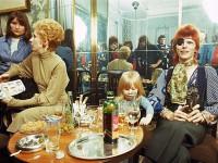Годовщина смерти Дэвида Боуи: смотри фото из жизни покойного музыканта