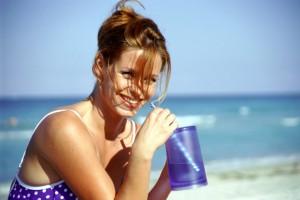 В летние месяцы количество витамина D в нашем теле значительно возрастает