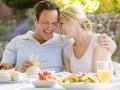 Чем должен питаться мужчина перед зачатием