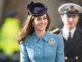 Кейт Миддлтон рассказала, кем хочет стать принц Джордж