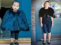 Журналист неделю носила наряды в стиле дочки Ким Кардашян