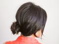 Как замаскировать несвежие волосы: ТОП-3 прически