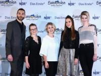 Евровидение 2017 онлайн: первый полуфинал