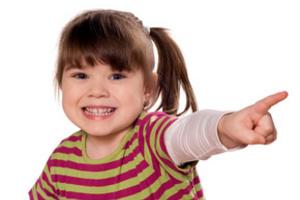 Как наказать непослушного ребенка?