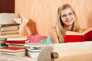 Если нервничать в меру, стресс поможет запомнить большее количество информации