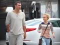 Свадьба Кличко и Панеттьери состоится в декабре этого года – СМИ