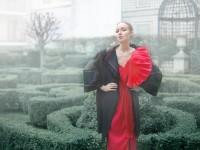 Бренд Olena Dats' представил коллекцию в рамках Недели моды в Париже