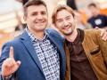 MONATIKзвучит: Бадоев, Тищенко и Бушмина сходили на концерт на крыше