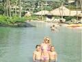 Бритни Спирс показала семейные фото с отдыха