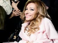 Самойлова споет в Крыму в день конкурса