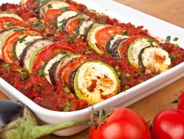 Рецепт                  Баклажаны по-сицилийски