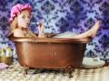 Как приучить ребенка принимать ванну самостоятельно