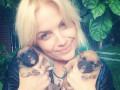 Маша Гойя показала трогательное фото с любимцами