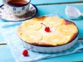 Творожная запеканка с ананасами: три вкусные идеи