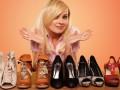 Модная обувь 2012: Главные тренды осени