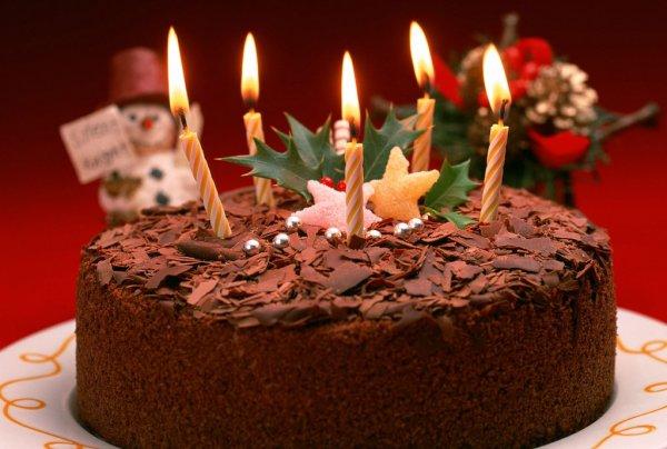 Рецепт                  ТОП-3 рецепта шоколадного торта на Новый год