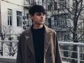 Чем живут украинские звезды в Instagram: ALEKSEEV