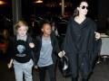 Дочь Джоли-Питта сделала громкое политическое заявление