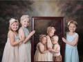 Они победили рак: девочки устроили фотосессию по случаю выздоровления