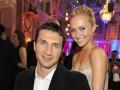 Владимир Кличко пообещал жениться сразу после Евромайдана