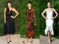 CFDA Vogue Fashion Fund Awards: Мур, Сейфрид, Зендайя