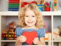 Пять простых вещей, которым необходимо научить малыша