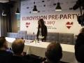 Евровидение 2017: Руслана в Риге прокомментировала скандал с Самойловой