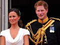 Принц Гарри закрутил роман с сестрой Кейт Миддлтон – СМИ