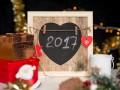 Новый 2017 год Петуха: как украсить стол