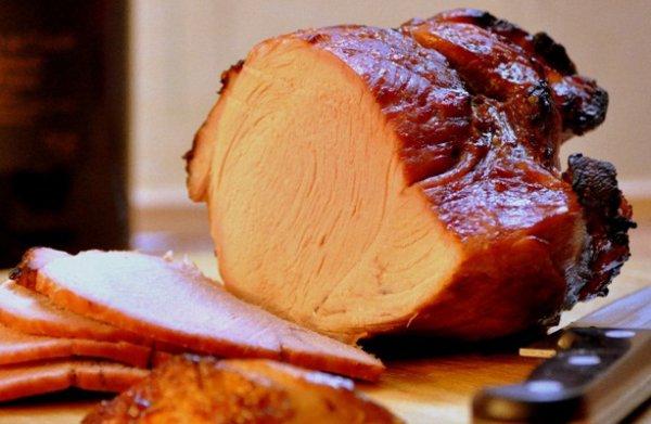 Рецепт                  Пастрома из свинины