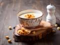 Суп из цветной капусты: Рецепт