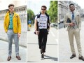Стильные и брутальные: ТОП-15 красавчиков с Недели мужской моды