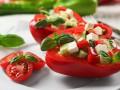 Болгарский перец: Полезно и вкусно