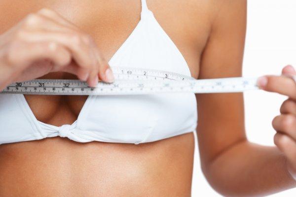 компрессы для увеличения бюста в домашних условиях