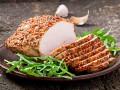 Мясо в духовке: ТОП-5 рецептов запеченной свинины