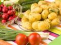Гарниры из молодого картофеля: Три вкусные идеи