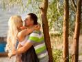 Один поцелуй сжигает 12 килокалорий