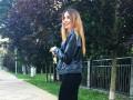 Надя Дорофеева показала забавное видео с Джамалой
