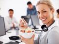 Обедать на работе домашней пищей – рисковать здоровьем