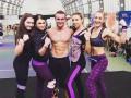 Конвенция Nike Women Weekend в Киеве: Как это было