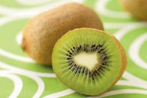 Киви содержить рекордное количество витамина С