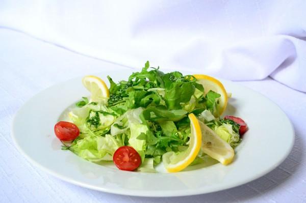 Блюда салат фото — 3