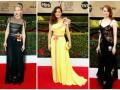 SAG Awards 2017: лучшие и худшие наряды с красной дорожки