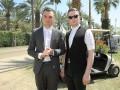 Hurts представили гей-клип на новую песню