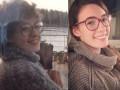 Разные люди в одном теле: сходство мамы и дочки сделало их знаменитыми
